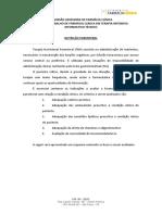 IV Informativo Tecnico - Nutrio Parenteral