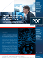 3DS 2019 eBook-Improving Concept to Manufacturing With SW ES