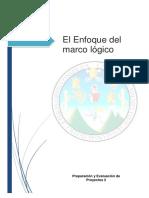 4.2.1.1 Casos Formulación Base Marco Logico Tarea
