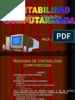Contabilidad Computarizada Tema 1
