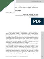 Bambini Brasiliani - A Infância Das Crianças Italo-brasileiras - Resenha