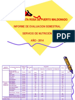 Informe de Evaluacion Anual 2009