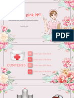 Medical Pink PP-WPS Office
