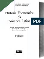 Cardoso-1984-Cap. 3, parte B_ A abolição da es