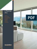 Glasstech Ventanas Puertas PVC
