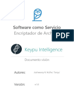 documento de vision keypu intelligence