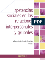 Competencias sociales en las relaciones interpersonales y grupales - Alfonso Javier García González.pdf