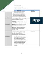 Análisis Situacional 3-La Empresa ( Weisbord )