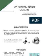 Expo Metano