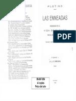 PLOTINO-Las enéadas. Págs 42 a 45 y 94-95.pdf