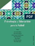 LIBRO Psicologia Educacion