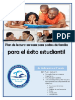 Read at Home Plan Spanish