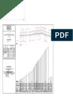 Plans Tracé Et Profils-AXE 2