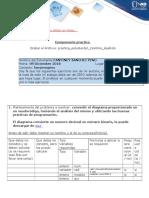 Taller Componente Practico- Diagrama