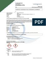 Vadequimica-fs-Agua Oxigenada 30