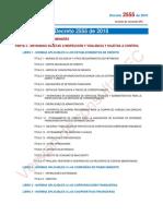 decreto 2555 de 2010