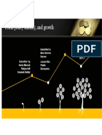 Fiscal Policy Stability and Growth