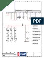 Sequencia de ligação de 3 motores