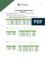 Ejercicio Normalización_2019 (Resuelto)