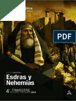 2019-4T - Esdras y Nehemías