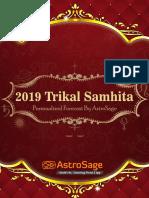 2019 Trikal Samhita_ Personalized Forecast (2)