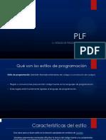 PLF 1 1 B EstilosdeProgramacion