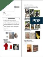 TEMA 3 Materiales y Herramientas 2º ESO