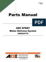 ADE028048rev04 Parts