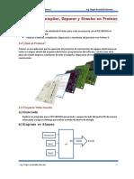 P03 Edicion Compilación Depuración y Simulación con Proteus.pdf