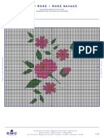 Https Www.dmc.Com Media Dmc Com Patterns PDF PAT0299 Secret Garden Wild Rose (1)