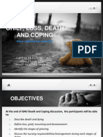 Updated Death and Dying.ppt