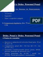 Relación Del Dcho. Penal Con Otras Ramas Jurídicas
