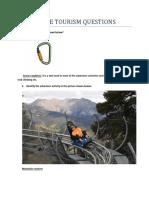 ADVENTURE TOURISM QUESTIONS-1.docx
