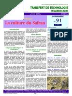Culture Safran
