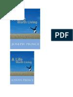 Viviendo Una Vida Con Valor - Joseph Prince