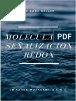 1 eBook AntienvejecimientoRedox MoleculasdeSealizacionRedox Dr Murakami