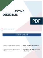 gastos-deducible Sunat.pdf