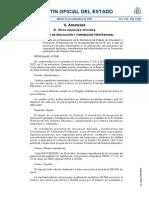 Extracto y Convocatoria 24-09-19