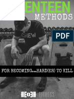 17+Hard(er)+to+Kill+Methods