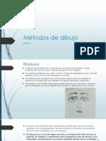 Métodos de dibujo 1.pptx