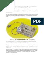 transmisor fm