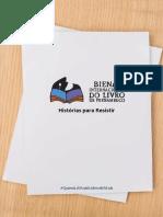 XII Bienal Internacional Do Livro de PE Apresentação
