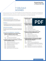 Liquidacion y Calculo de Remuneraciones (1)