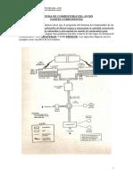 Componentes Sistema de Combustible en Aviación
