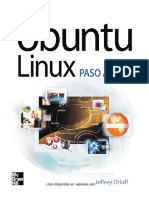 Ubuntu Linux Paso a Paso