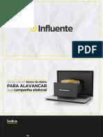 InPolitica eBook BancoDados Final