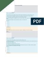 Exercícios para treinar Gestão Estratégica.doc