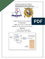 Sistemas Digitales 1er Informe