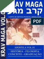 APOSTILA COMPLETA DE KRAV MAGA HISTÓRIAS E FILOFIAS 02 COMPLETO.pdf