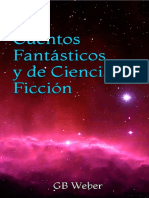 Cuentos fantasticos y de ciencia ficción
